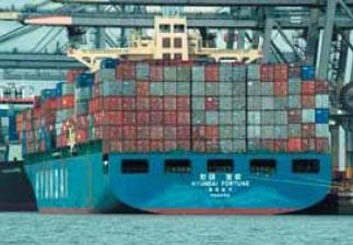 FTAにより、双方にとって貿易額の増加が見込まれる (写真 FreeFoto.com)