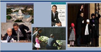 バラク・オバマの半生 « American View