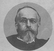 Photo of Edward Morse