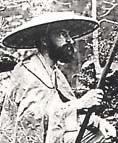Photo of Dr. William S. Bigelow
