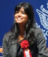 Neelam Patel, Vice President, Programs Network for Teaching Entrepreneurship