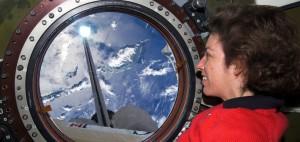 NASAのエレン・オチョア宇宙飛行士(NASA)