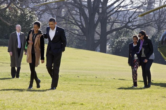 President Obama (© AP Images)