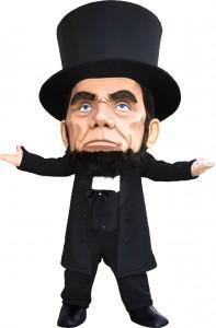 ビッグリンカーン