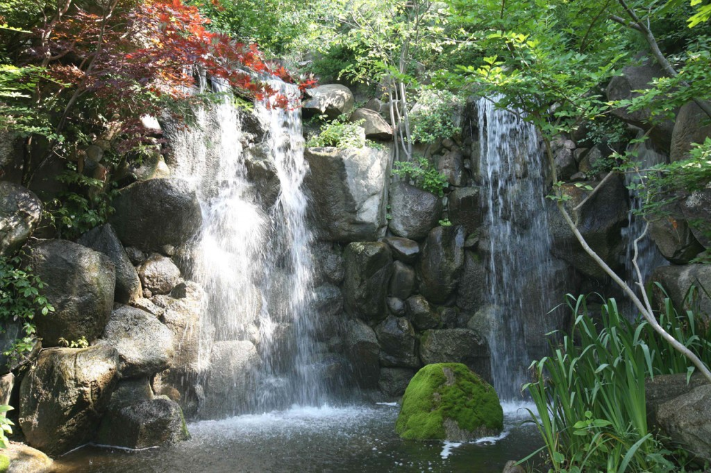 Rockford - Anderson Japanese Garden - 1280
