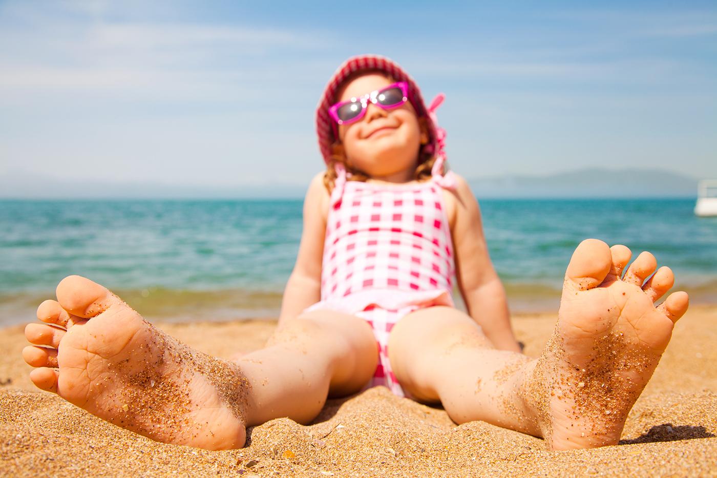 Summer Idiom 2