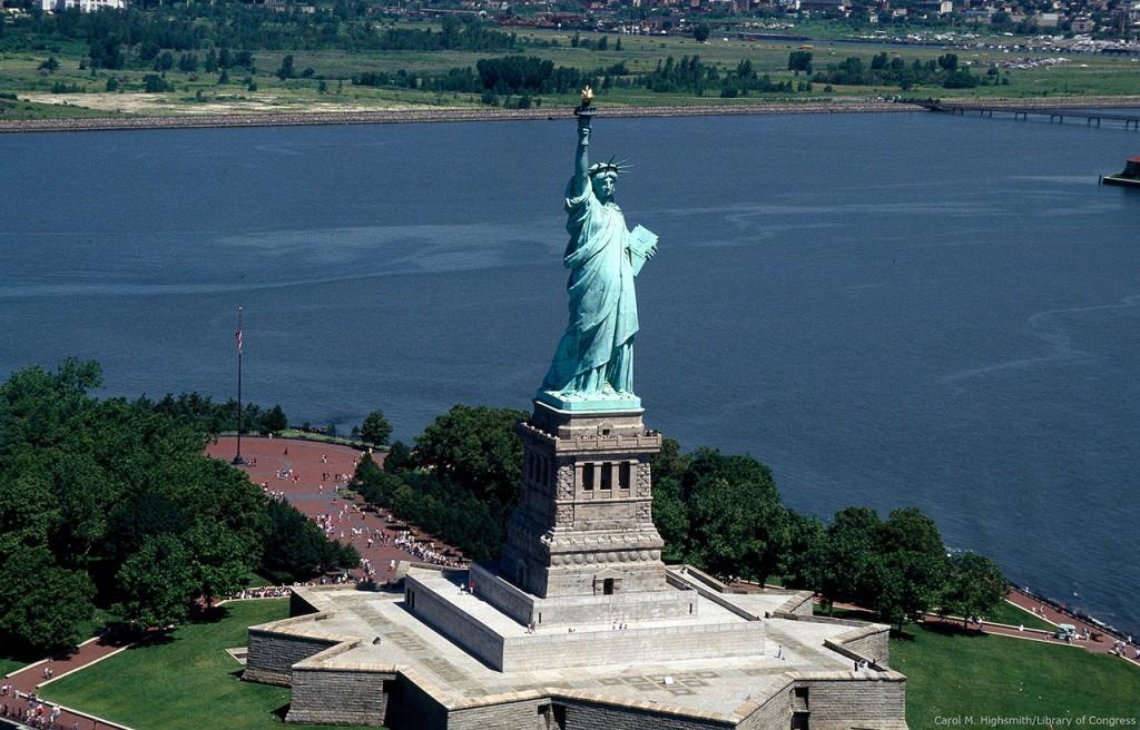 Statue if Liberty