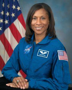 ジャネット・エプス (NASA)