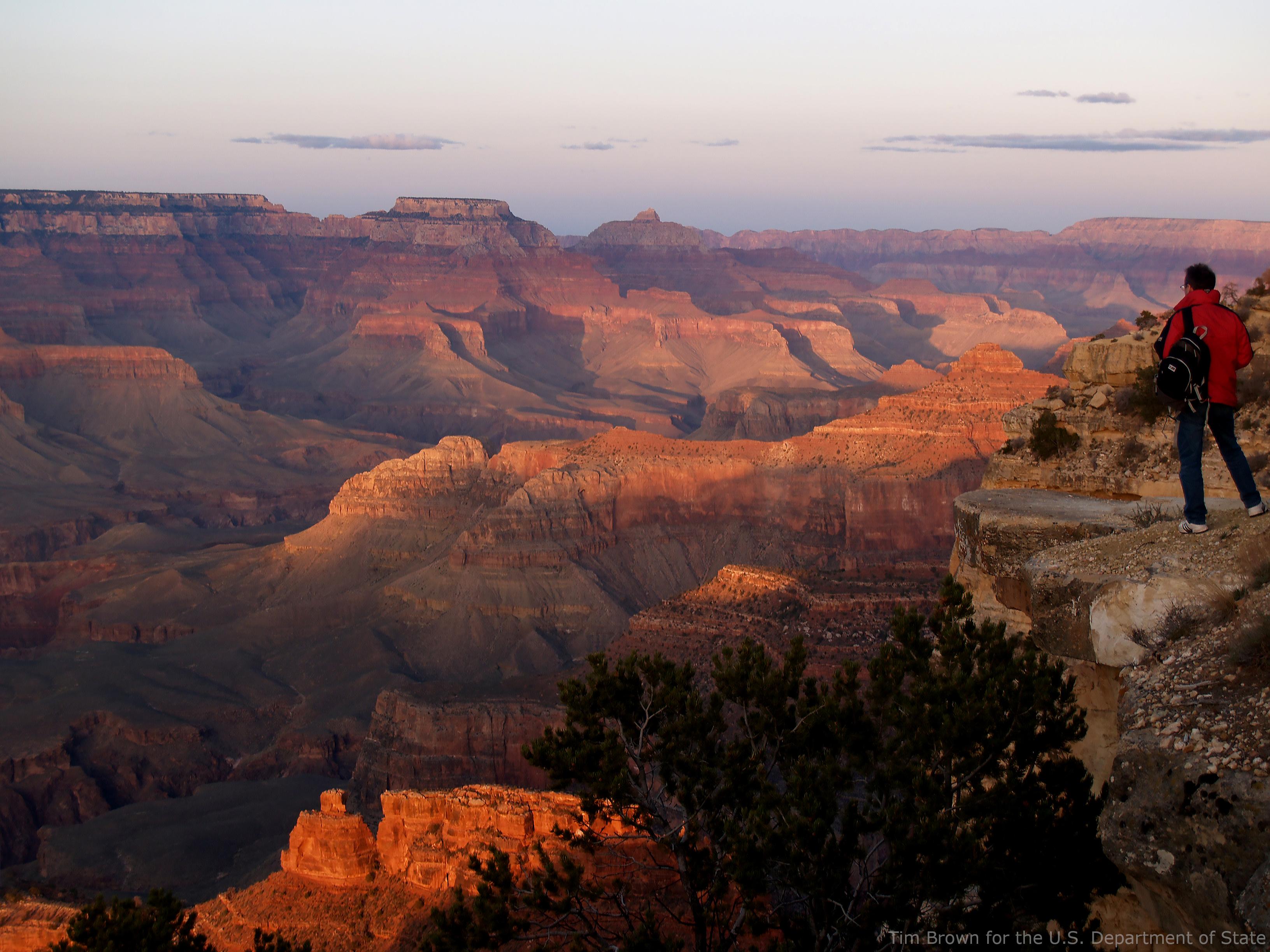 アメリカの国立公園制度RELATEDCOMMENTS0LEAVE A COMMENT
