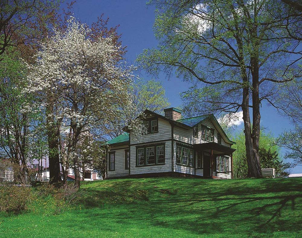 Pierson Memorial House
