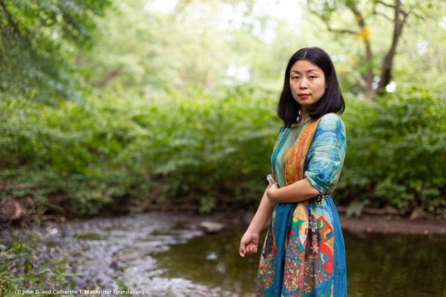 Nanfu Wang (© John D. and Catherine T. MacArthur Foundation)
