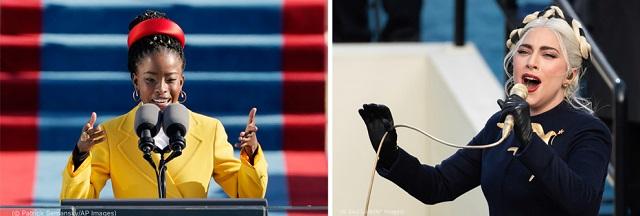 (Left: © Patrick Semansky/AP Images. Right: © Saul Loeb/AP Images)