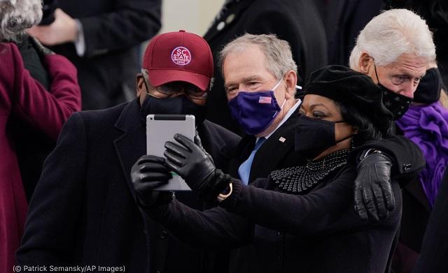 (© Patrick Semansky/AP Images)