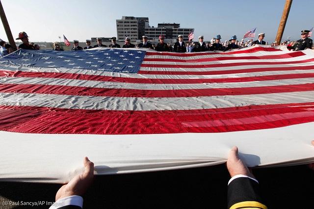 (© Paul Sancya/AP Images)