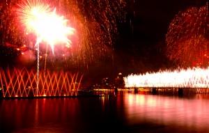 Thunder Louisville Fireworks 01